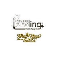 Greenhouse Seed Co. Powder Feeding